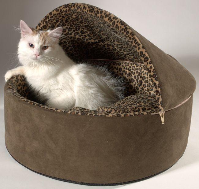 Сшить своими руками подушку для кошки