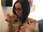 Какие собаки у Ольги Бузовой