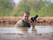 Фотограф из Африки снимает в любых местах