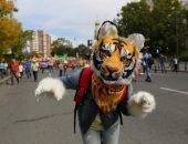 Праздник Тигра