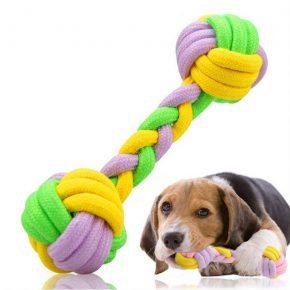 Хорошая жевательная игрушка для собаки