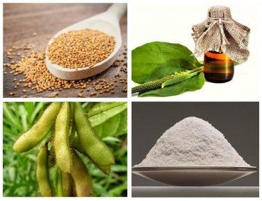 Полезные добавки в составе корма Vet Life