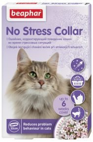 Beaphar No Stress Collar