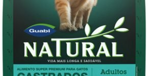 Guabi Natural для кастрированных кошек
