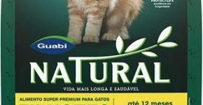 Guabi Natural для котят