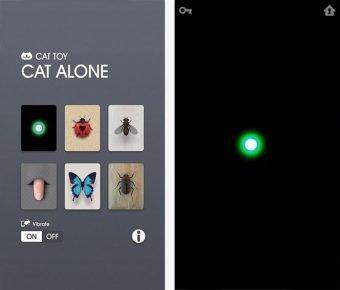 Игра Cat Alone