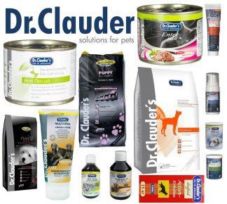 Продукция кормании Dr. Clauder's GmbH {amp}amp; Co