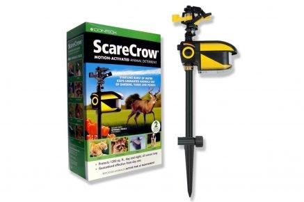 Отпугиватель Scare Crow