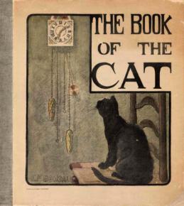Книга о кошке