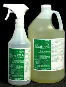 Odor Kill & Stain