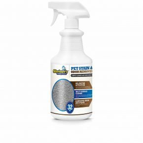 Pet Stain&Odor
