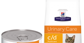 Hill's Urinary Care c/d