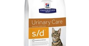 Hill's Urinary Care s/d