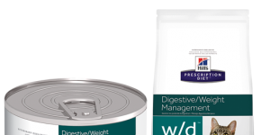 Hill's Digestive/Weight Management