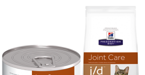 Hill's Prescription Diet Joint Care j/d