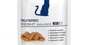 Neutered Weight Balance