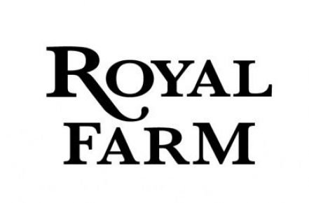 Логотип Royal Farm