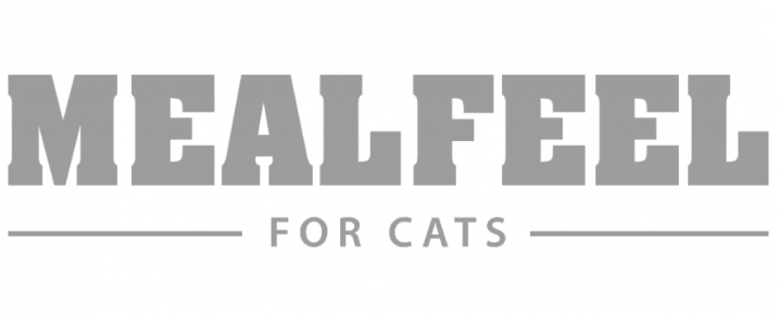 Логотип Mealfeel