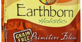 Earthborn Holistic, Primitive Feline Natural Cat Food
