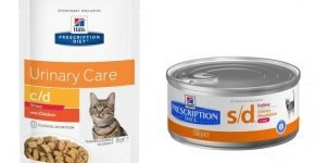 Hill's Prescription Diet™ Feline s/d