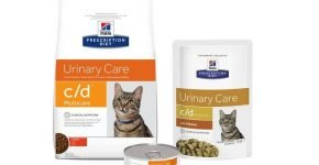 Hill's Prescription Diet Feline С/D