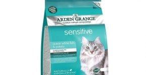 Arden Grange Sensitive