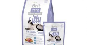 Brit Care Cat Lilly Sensitiv