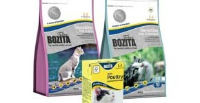 Bozita Feline Funktion Sensitive Diet & Stomach