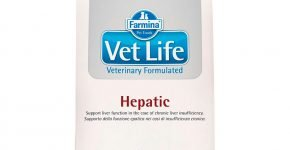 Farmina Vet Life Cat Hepatic