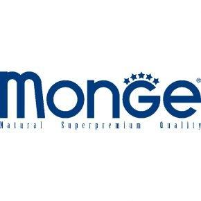 Логотип Monge