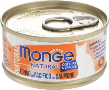 Консервы Monge
