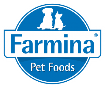 Логотип Farmina