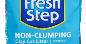 FRESH STEP CLUMPING