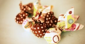 Кошачьи конфеты