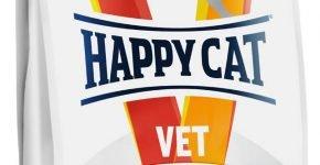 Happy Cat Adipositas