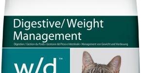 Hill's Prescription Diet w/d Digestive/Weight Managemen