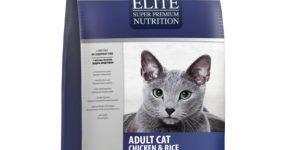 Gina Elite Adult Cat Chicken & Rice