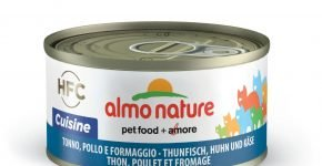 Консервы Almo Nature для кошек