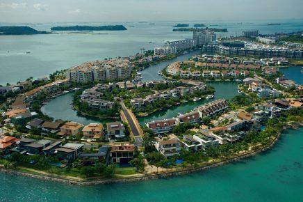 Остров Сингапур