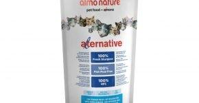 Корм для кошек Almo Nature