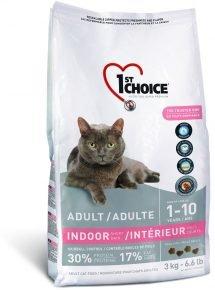 1st Choice Adult Indoor Short Hair