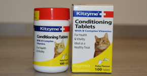 Витамины Китзим