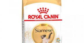 Сухой корм компании Royal Canin
