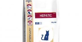 Royal Canin Hepatic HF26 Feline