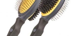 Щётка для вычёсывания шерсти