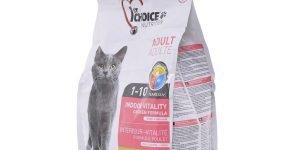 Фест чойс для домашних кошек
