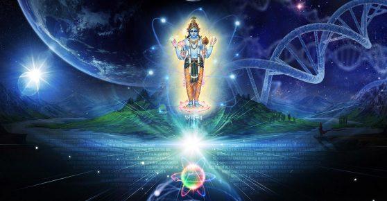 Атман в индуизме