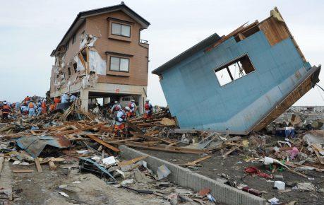 Землетрясение в Японии 2004 года