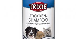 Trixie Trocken Shampoo