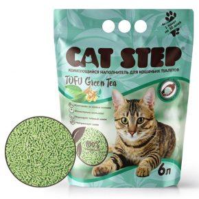 Наполнитель Tofu Green Tea